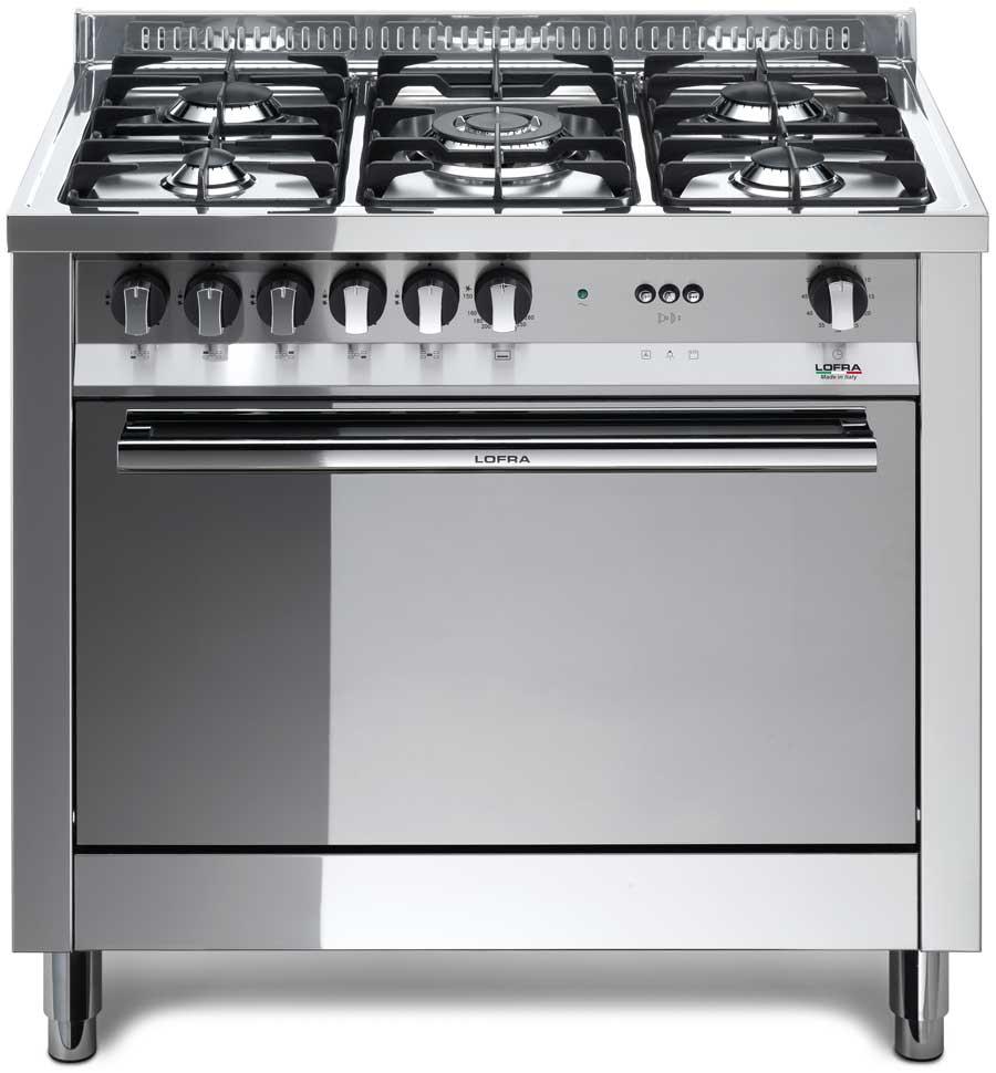 Cucina classica, Maxima 90 - Lofra